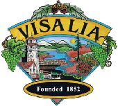 City of Visalia, CA