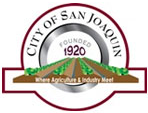 City of San Joaquin, CA
