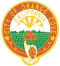 City of Orange Cove, CA